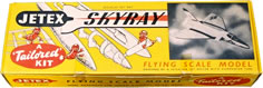 Tailored Skyray