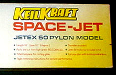 Keilkraft Spacejet