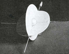 Satellite side view